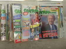 annata completa guerin sportivo dal 1986 al 2011