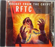"""Rocket from the Crypt - RFTC (CD 1999) Features """"Lipstick"""""""