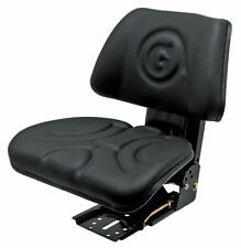 Schleppersitz mit Neigungsverstellung schräge Konsole für Deutz 06 / 07 Serie