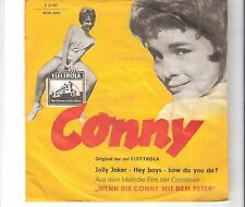 CONNY FROBOESS - Jolly Joker