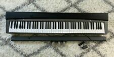 Casio Privia PX-130 Electronic Keyboard With Pedal Board TESTED!