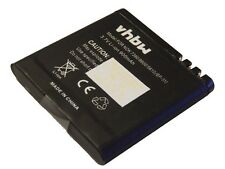Batterie 900mAh pour NOKIA 5710 XpressMusic, 6110 Classic, 6110 Navigator