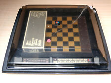 MB Grand Master Phantom Chess Machine / Milton Bradley / Electronic Game