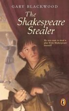 The Shakespeare Stealer by Blackwood, Gary, Good Book