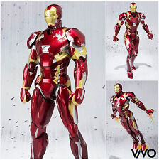 SH Figuarts - Iron Man Mark 46