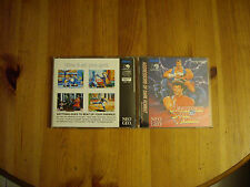 Aggressors of Dark Kombat Neo Geo CD NGCD PAL USA