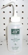 Hair color tint-perm applicator bottle angled tip 3-4oz. Bottles (Peter Hantz)