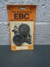 EBC Organic Brake Pads Front FA38 Suzuki GS1000/GS550/GS425/GS750/GT550