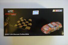 Checkered Flag Sports 1/24 2009 NASCAR #47 Marcus Ambrose Toyota