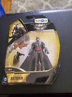 2013 Mattel The Dark Knight Trilogy: BATMAN Action Figure with Sonic Blaster TRU