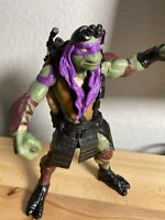 12 Inch TMNT Donatello Action Figure - 2014 - Teenage Mutant Ninja Turtles