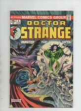 Doctor Strange #6 - Life High the Veil of Fears! - (Grade 9.0) 1974