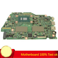 FOR DELL Inspiron 13 7373 7370 Motherboard 0C2G64 i7-8550U 8GB 100% Test Work