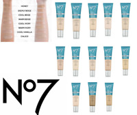 No7 Protect and Perfect All in Foundation *13 Shades*