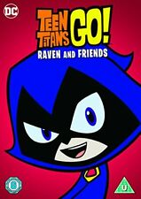 Teen Titans Go! Raven and Friends [DVD] [2018]