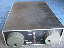 Naim NAC 42 highend Vorstufe mit Snaic 4 , Phono MC Board eingebaut