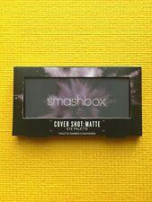 "Smashbox Cover Shot:: ""Matte"" Eye Palette ~ NIB"
