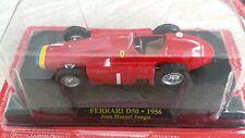 Ferrari F1 Collection D50.1950 Juan Manuel Fangio   1:43