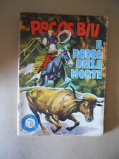 PECOS BILL n°14 1964 ed. Fasani [G743]