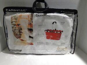 Reisenthel Blue Carry Bag Tote