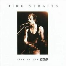 Live at the BBC by Dire Straits (CD, 1995, PolyGram) - Brazilian edition