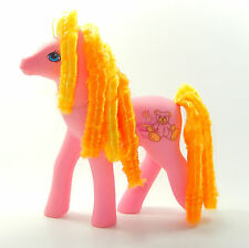 159 My Little Pony ~*Special Mail Offer Sister Goldilocks STUNNING!*~