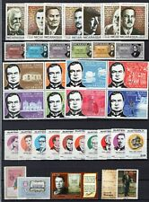 Central America Mexico Caribbean Collection With Better All MNH CV$120