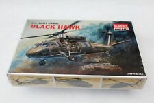 MAQUETTE HELICOPTERE 1/48 ACADEMY UH-60L BLACKHAWK 2148 MODEL KIT