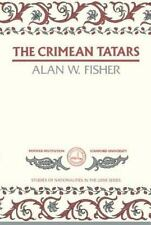 The Crimean Tatars (Studies of Nationalities)-ExLibrary