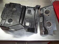Polaris  indy lite 1997 340 cylinder baffle / shroud 3084420 9504 5847