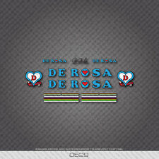 0529 De Rosa Bicycle Stickers - Decals - Transfers
