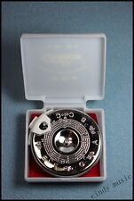 NEW Pitch Pipe 13 Chromatic Tuner C-C Note Selector F6