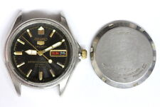 Seiko 7009 automatic watch for Parts/Hobby/Watchmaker - 143557