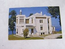 Vintage Quincy, Illinois September 1, 1968 Postcard