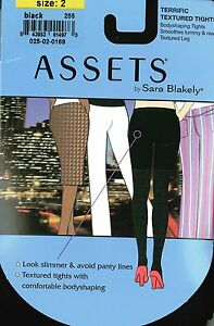 New Assets by Spanx Grosgrain Tights Style Number 255