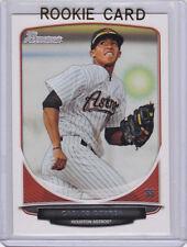 CARLOS CORREA 2013 Bowman Prospects RC Houston Astros Baseball ROOKIE CARD