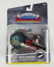 Skylanders Superchargers Crypt Crusher Action Figure New