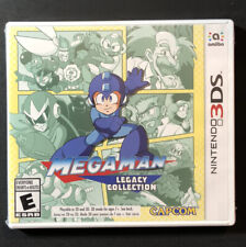 Mega Man Legacy Collection [ 6 Games in 1 Pack ] (3DS) NEW
