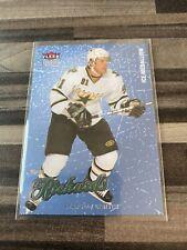 Brad Richards Ice Medallion 044/100 2008-09 Fleer Ultra Hockey
