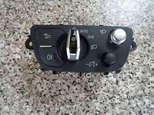 Org Audi Q7 4M A4 S4 8W Lichtschalter Schalter 4M0941531P Head Up Allwetterlicht