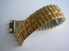 "SWATCH FLEXARMBAND ""MARTINGALA / GOLD"" (A348)"