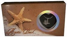 """Wish Pearl, Love Pearl, Mystic Pearl """"Oyster+ Necklace + Pearl"""" ~ StarFish"""