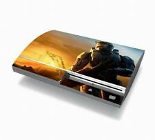 Halo 3 089 Vinly Skin Sticker Cover For Sony PS3 PlayStation 3