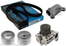 TIMING CAM BELT KIT + WATER PUMP MAZDA 323 F 626 PREMACY 2.0 TD 2.0 DiTD DIESEL