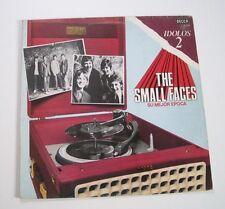 """The SMALL FACES """"Su mejor epoca"""" (Vinyl 33t/LP) 1977"""
