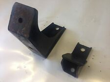 Land rover defender 90 110 130 200 tdi engine mounts