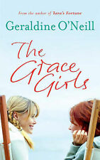 The Grace Girls, 0752877690, New Book