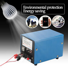 Portable Hand Crank Generator Emergency USB Charger Camping Outdoor Survival USA