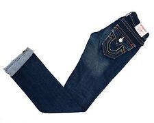 TRUE RELIGION Billy Women's Skinny Stretch Jeans W24/L34