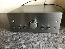 wharfedale amplifier s991